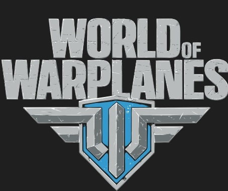 logo world of warplane - 1